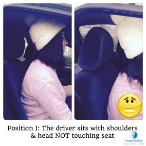Back Pain, Neck Pain and Lower Back Pain, car, commute, driving