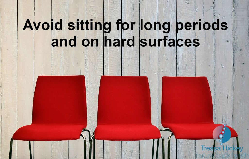 tailbone pain, pain on sitting, chair, pain, sitting, aches,