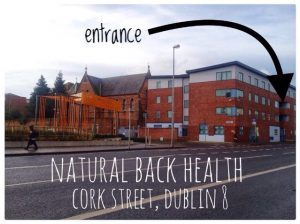 cork street, Dublin 8, wisdom centre, sophia house