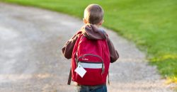 Back To School: 3 Valuable Tips To Keep Your Child's Back Healthy