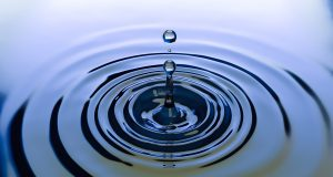 ripple, sound wave, therapy, sound, healing, nature, water