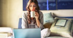 Working from Home? How to be Healthier and Happier…