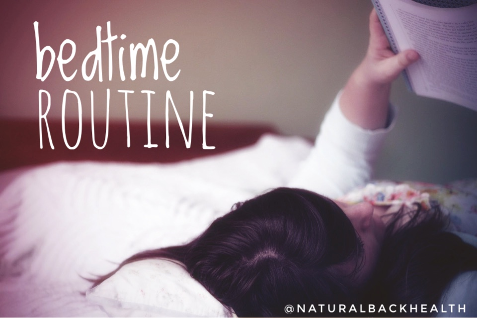 bedtime, routine, woman, reading, book, sleep, well-being, screen-time, rested, rest, tired.