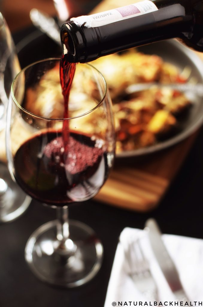 wine, dinner, sleep, bed, bedtime, alcohol, food, drink.