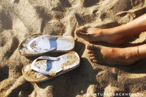 earthing, health, grounding, earth, woman, feet, beach, health, heal, healthy, happy, summer