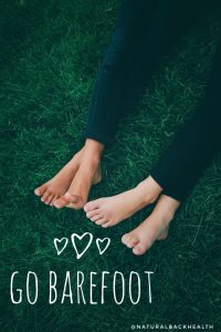 earthing, grounding, women, feet, grass, earth, natural, barefoot, health, happy, life, Dublin