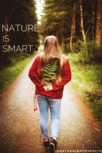 health, healthy, spine, back, nature, woman, nature, natural, Dublin, Ireland, relief, recovery