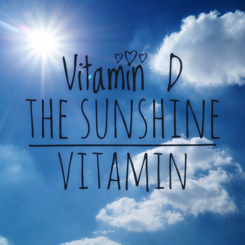 Sun, Sunshine, sky, health, Vitamin D