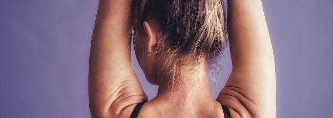 posture, woman, spine, back, shoulders, cervical, thoracic, lumbar